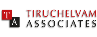 Tiruchelvam Associates